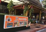 Hôtel Chang Khlan - Chiang Mai Jp Boutique Hotel-1