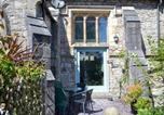 Location vacances Kendal - Allhallows Nave House-2