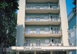 Hôtel San Giovanni in Marignano - Hotel Caracas-1