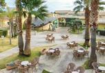 Location vacances Belmonte Calabro - Prestige-4