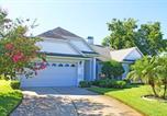 Location vacances Orlando - Sugarhill Country Club Villa-1