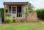 Location vacances Boarnsterhim - Holiday home Chalet Veranda-3