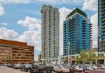 Location vacances Calgary - Most Luxurious 3 Bd @ The Mark on Tenth-1