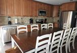 Location vacances Jim Thorpe - Lw10d Brand New 6 Bedroom Rental in Laurelwoods @ Big Boulde Townhouse-4