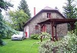 Location vacances Szombathely - Gereben Villa-2