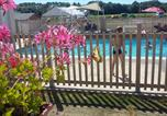 Camping Montreuil-Bellay - Camping Loire et Châteaux-4