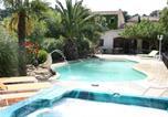 Hôtel Six-Fours-les-Plages - Villa Myami-4
