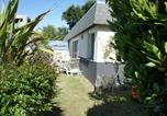 Location vacances Crozon - Holiday Home Ty Greg-4