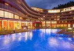 Hôtel Bad Aussee - Vivea Gesundheitshotel Bad Goisern-3
