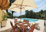 Location vacances Monterotondo - Villa Fiore-2