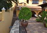 Location vacances Valleseco - Casa La Atalaya Teror-2