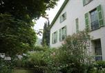 Hôtel Revest-les-Roches - Les Roses-4