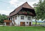 Location vacances Oberharmersbach - Apartment Ferien Auf Dem Bauernhof 2-2