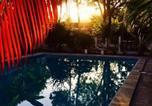 Villages vacances San Salvador - Hotel y Restaurante Rincón Familiar-1