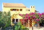 Location vacances Huércal-Overa - Villa La Rosa del Desierto-2