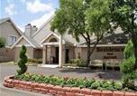 Hôtel Houston - Residence Inn Houston Medical Center / Nrg Park-2