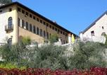 Location vacances Monte Isola - Monte Isola Bilo 4 Dehor-Garden Vistalago-3