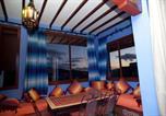 Location vacances Chefchaouen - Guest House Bakkali-2