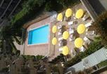 Location vacances Roquebrune-Cap-Martin - Residence Les Jardins Du Cap-2