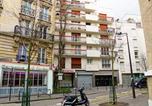 Location vacances Villejuif - Appartement Aumont-1