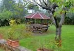 Location vacances Monte Compatri - Villa Mina-2