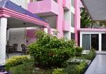 Location vacances Cancún - Garden Suites-4