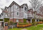 Location vacances Langley - Surrey Downtown Townhouse-2
