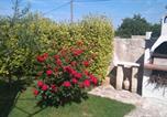 Location vacances Bale - Casa Borgo-1
