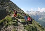 Location vacances Adelboden - Ferienwohnung Crystal 2-1