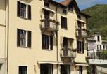 Hôtel Lanzo d'Intelvi - Hotel Ristorante Vittoria-1