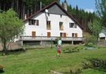Location vacances Bussang - Vakantiehuis Les Colombes-4