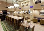 Hôtel Fairbanks - Hampton Inn & Suites Fairbanks-3