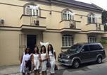 Hôtel Puerto Galera - Hotel Gregorio-2