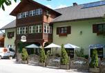 Location vacances Grundlsee - Kalßwirt-2