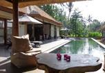 Location vacances Payangan - Umah Bamboo 1-4