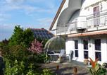 Location vacances Gleiszellen-Gleishorbach - Ferienwohnung Franziska-1
