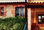 Hôtel Valls - Mas Gaia-3