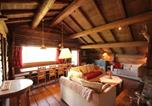 Location vacances Ugine - Apartment Chalet jubier-2