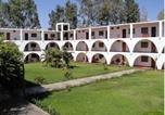 Hôtel Nazca - Hotel San Marcelo-3