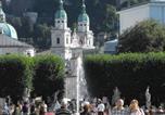 Location vacances Bad Ischl - Ferienwohnung Alpenwiesen-1