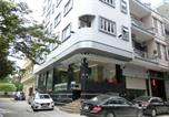 Hôtel Hạ Long - Green Capital Hotel-3