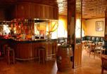 Hôtel Inezgane - Hotel Tivoli-2