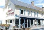 Hôtel Sainte-Anne-Saint-Priest - Auberge de L'Etang-3