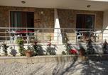 Hôtel Τήλος - Haypatya-3