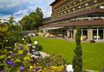 Hôtel 4 étoiles Marlenheim - Enztalhotel-3