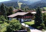 Location vacances Wagrain - Landhaus Riepler-4