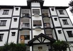 Location vacances Tanah Rata - New Holiday Apartment - Greenhill Resort-1