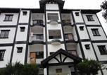 Location vacances Tanah Rata - New Holiday Apartment - Greenhill Resort-1