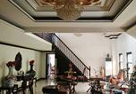 Hôtel Legazpi City - Third & Sean's Place-1