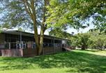 Hôtel Harare - Cresta Lodge Harare-2